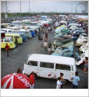 Siam VW Festival 2012