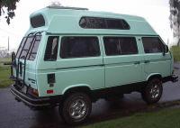 adventurewagen
