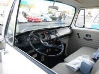 Bay Window Double Cab