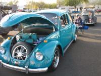 Peoria VW Classic Car Show 2012