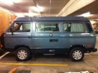 "Van Cafe 15"" alloy wheels/Nokian tires WGR2"