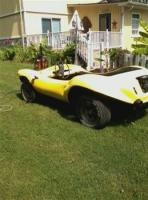 Dune Buggy Identification