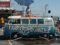 dunk bus