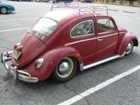 63 ruby red bug