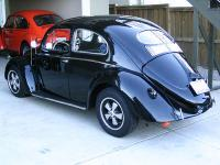 Stolen 54 Oval window Beetle