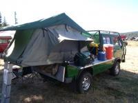 rooftop tents