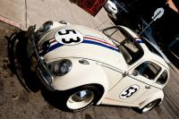 Hometown Herbie. Unknown.