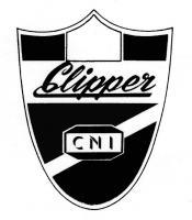 California Clipper emblem