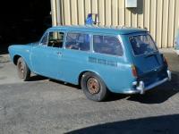 1963 squareback
