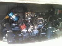 1600 SP build
