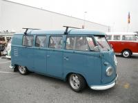 Dove Blue Kombi