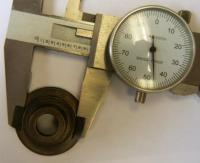Chromly valve retainers