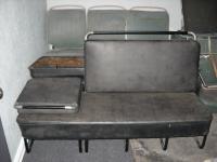Barndoor Middle Seat