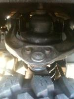 Upper control arm (maybe wrong direction)