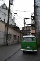 DTES back alley