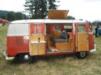Split buses at Starvation Ranch
