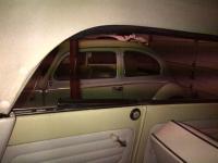 """1959 Ragtop  """"Green Hornet"""""""