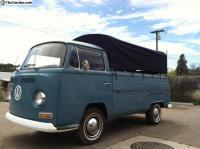 my blue bay single cab from AZ