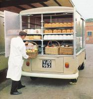 Bakery Single Cab