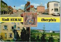 Hemau Oberpfalz