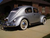 1957 sedan