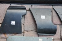 Tabco Patch Panels Ghia-Front Fender lowers