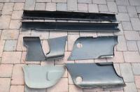 Tabco Patch Panels Ghia