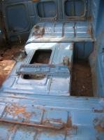 My '67 Dove blue DC