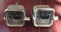 6V RHD australian electric fuel gauges