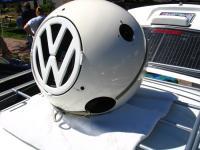 Sound Sphere speaker
