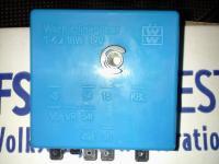 WW 9-pin box