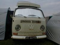 Ratlook camper