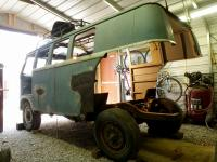 August '57 westy