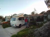 Vanagon DIY Awning