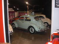 vw Invasion at Towes Auto Museum 2012