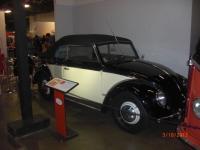 Towes Auto Museum Sac.Ca.