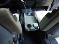 console/cup holder