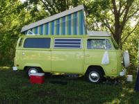 Bay camper