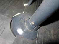 Steering Column Plastic Ring
