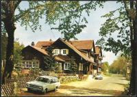 Berggasthof Rhönhäuschen
