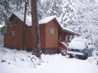 snowy vanny