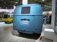 Barndoor at Techno classica Essen