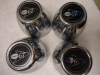 5 spoke caps