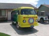 Dave's Westy