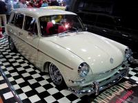 cleanest type 3 @ volksworld show 2012
