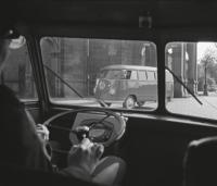 BD steering wheel