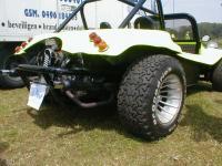 Seen in Budel 2003
