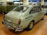 very clean fasty @ volksworld show 2012