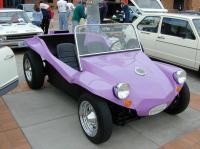 My old Beach Buggy