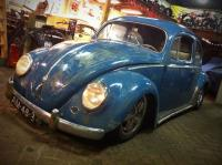 The UnDutchables - '53 Oval